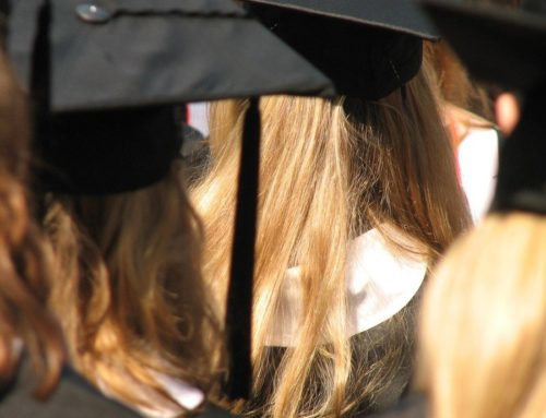 5 financial tips for new college graduates